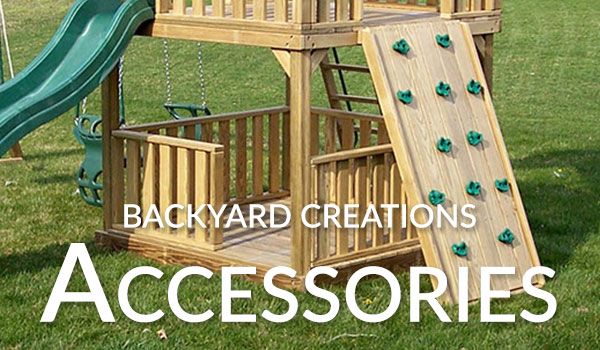 Backyard Creations Accessoriess