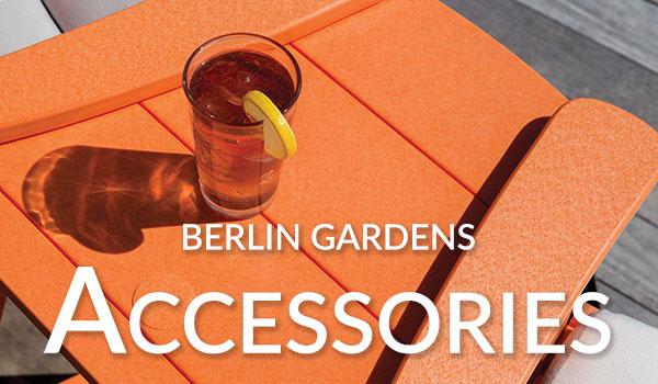 Berlin Gardens Accessories