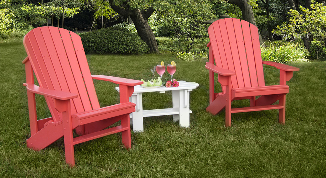 Seating | Outdoor Furniture