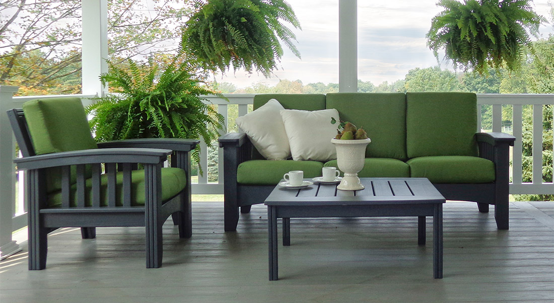 Lounging | Outdoor Furniture