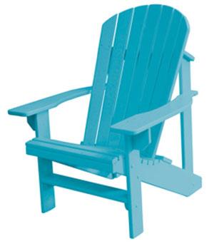 Hershey Way Color: Surfside Blue