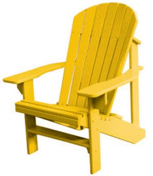 Hershey Way Color: Yellow