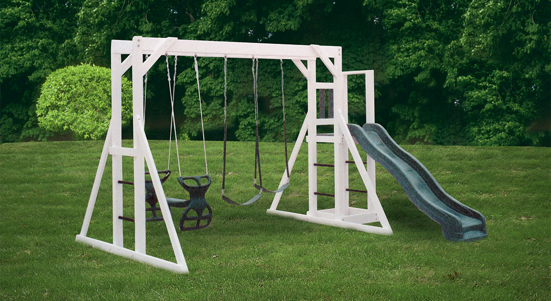 Deluxe Series by Weaver Playsets